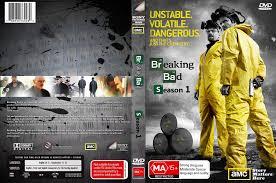 Breaking Bad Staffel 1 Folge 3 Breaking Bad Season 1 Dvd R4 By Taghi On Deviantart