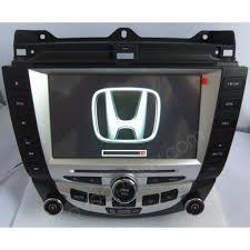 2003 honda accord radio for sale 7th honda accord radio dvd player gps navigation touch screen