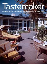Housebeautiful Magazine by Elizabeth Gordon U0027s International Style Curbed
