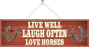 Live Laugh Love Signs Barn Wood Inspirational Quotes Fun Sign Factory