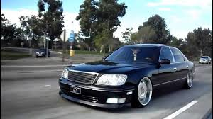 lexus sedan jdm socal static lexus ls400 ucf20 vip youtube