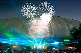 stone mountain laser light show stone mountain park savings