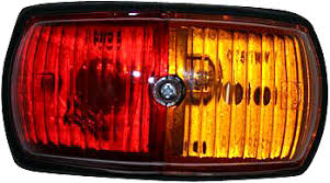 led clearance lights motorhomes tail clearance lights my caravan parts