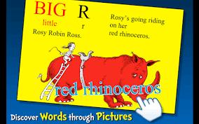 De Seuss Abc Read Aloud Alphabeth Book For Dr Seuss S Abc Android Apps On Play