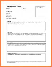 book report template 4th grade grade book template template business