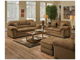 Simmons Living Room Furniture Livingroom Simmons Leather Sofa Upholstery Miracle Bonded Living