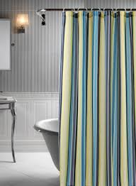 Grey And Yellow Shower Curtains Navy Blue And Yellow Shower Curtain Floral Intended For Prepare 10