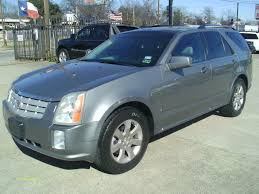 srx cadillac 2006 2006 cadillac srx navigation 3rd row in dallas tx danny auto sales