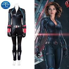 Black Widow Halloween Costumes Buy Wholesale Black Widow Halloween Costume China