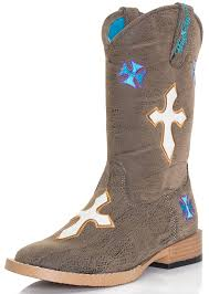 womens size 11 square toe cowboy boots roxx crosses square toe boots sizes 10 5 3