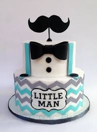 mustache cake topper cake toppers for baby shower for boy archives cake ideas