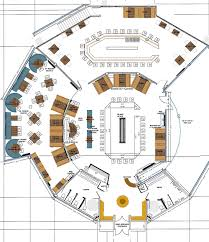 Scaled Floor Plan Restaurant Designer Raymond Haldemanrestaurant Floor Plans