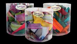 hanah silk ribbon dyed hanah silk ribbons bello modo your online source