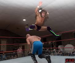 Backyard Wrestling Steel Cage Match Pro Wrestling Missouri Wrestling Revival
