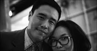 Randall Park Randall Park Interviews Ali Wong