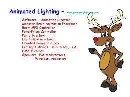 light sequencing ppt