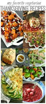 healthy thanksgiving sides appetizers