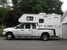 Camper For Truck Bed Rv Net Open Roads Forum 8 5 U0027 Camper And In Bed Fuel Tank Update