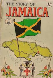 Colors Of Jamaican Flag History Fiction And The Myth Of Marginality Small Axe Project