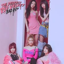 boy photo album velvet kihno bad boy repackage album vol 2 kmall24