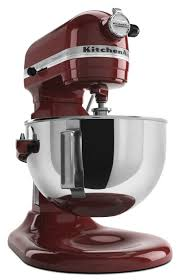 5 Quart Kitchenaid Mixer by Kitchenaid Silver 5 Quartz Ultra Power Mixer Mix With Sears