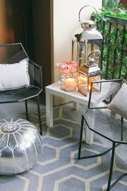 Small Patio Decorating Ideas by Apartment Patio Decor
