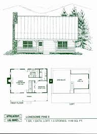 cabin home plans with loft 46 fresh small cabin floor plans with loft house floor plans