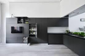Black And White Home Interior Dezeen U0027s 10 Of The Best Monochrome Interiors From Pinterest Man