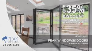 Ivess Lock by Peak Windows U0026 Doors For Patio Bi Fold Sliding Doors U0026 Composite