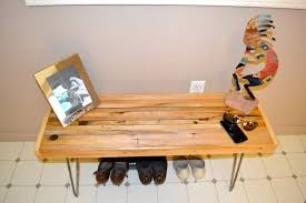 Small Entryway Table by Best Entryway Bench Plans