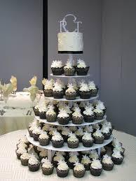 wedding cupcake tower cupcake tower wedding