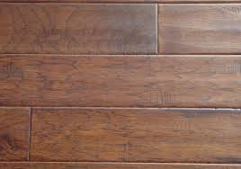 handscraped hickory engineered hardwood flooring sale price