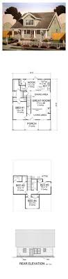small cape cod house plans cape cod house plan 86106 total living area 1985 sq ft 4