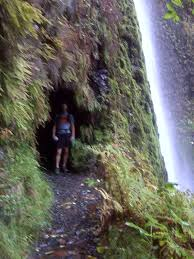 Eagle Point Oregon Map by Wild Defined Waterfalls And Rain At Eagle Creek Trails In Oregon