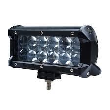 Light Bar For Motorcycle Aliexpress Com Buy 60w 7 Inch 5d Spot Flood Beam Led Light Bar