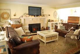 Coffee Table Ideas Family Room Coffee Addicts - Cozy family room decorating ideas
