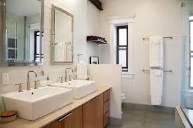 Bathroom Wall Cabinet With Towel Bar by Bathroom Wall Cabinet With Towel Rack With Contemporary Subway