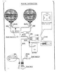 off road lights wiring diagram u0026 wiring diagram for hella off road
