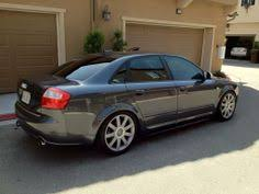 Audi A4 B6 Custom Interior Audi A4 B6 Dolphin Grey Google Search Audi B6 Pinterest