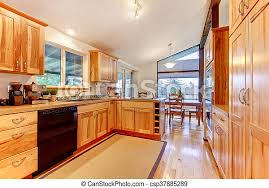 custom made cabinets for kitchen solid wood birch kitchen custom made cabinets with hardwood floor