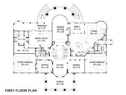 garage office plans sussex luxury floor plan traditional house plan