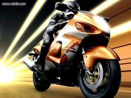 motor suzuki hayabusa picture nr 5462