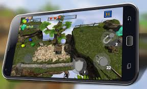 balance ball 3d sky worlds android apps on google play