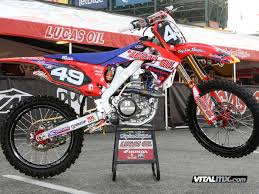 motocross bikes honda your favorite factory bikes moto related motocross forums