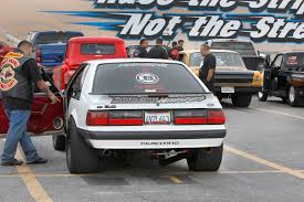 fox mustang drag car build 10 second cars rod