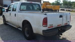 2004 Ford F350 Truck Bed - 2004 ford f350 super duty crew cab pickup truck item l2865