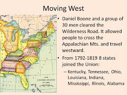 western expansion lessons tes teach
