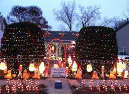 christmas lights in maryland magical christmas lights road trip in maryland 2016