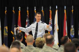 Unit Secretary Course Leadership Course Provides Airmen Pathways To Success U003e Air