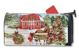 mailwraps decorative magnetic mailbox covers for your home